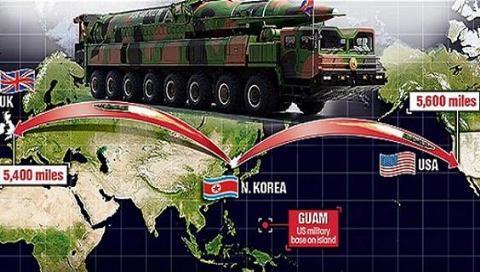 Ba cuộc gặp, Trump mát mặt nhưng Triều Tiên có hạt nhân