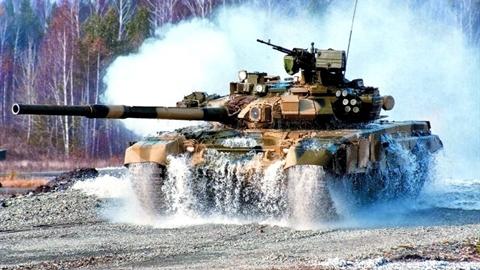 Forbes: NATO tính không đến 60h, Nga dạo chơi khắp Baltic