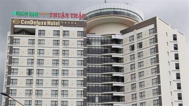 BIDV rao bán tài khách sạn 5 sao để thu hồi nợ