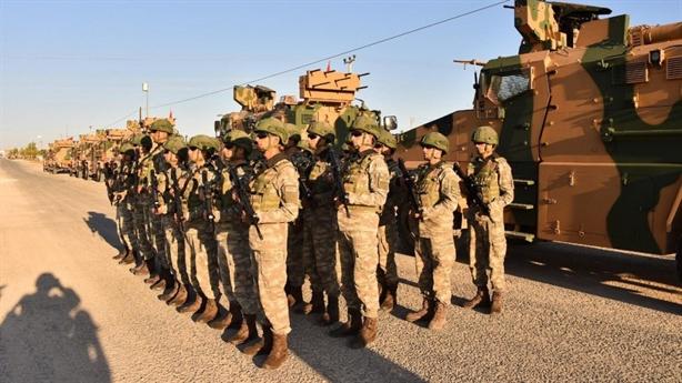 Lính đánh thuê cho Thổ bất ngờ rút khỏi Libya