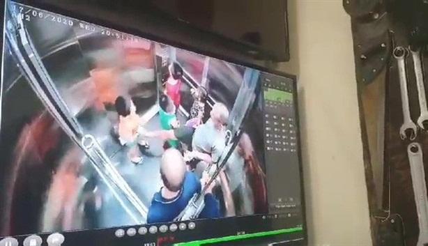Diễn biến nóng thạc sĩ dâm ô bé trai trong thang máy