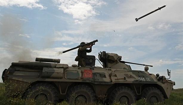 Hiệu suất kinh ngạc của MANPADS Liên Xô ở Việt Nam