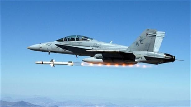 Tên lửa AGM-88E bất lực trước S-400 kể cả được nâng cấp?