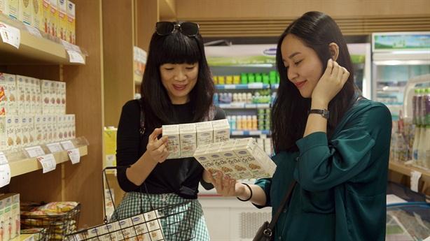 Vì sao Vinamilk chọn sữa hạt xuất sang thị trường Hàn Quốc?