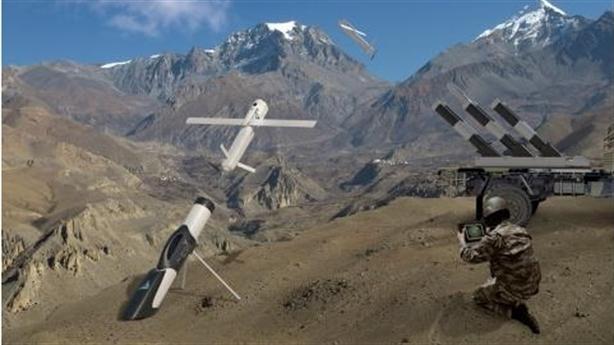 Thổ bán vũ khí công nghệ cao sau thử lửa ở Syria