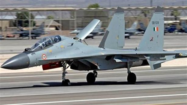 Nga làm gì khiến Ấn Độ không thể từ chối mua SU-35?