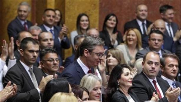 Người dân Serbia quyết không cho NATO cơ hội rửa vết nhơ