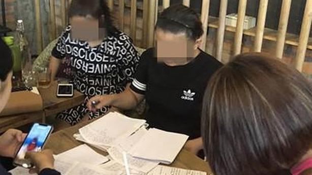 Cán bộ Sở Xây dựng Lâm Đồng nghỉ việc, nghi vỡ nợ