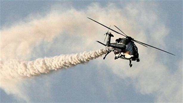 Trực thăng Ấn Độ bị Trung Quốc bắn hỏng cánh quạt?