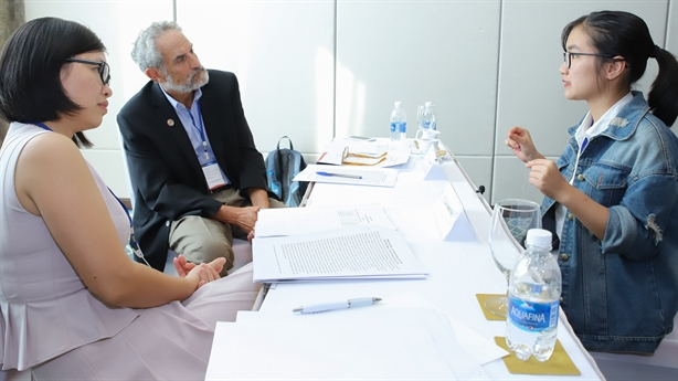 Tuyển sinh ở VinUni: Ứng tuyển một ngành, trúng tuyển ngành khác