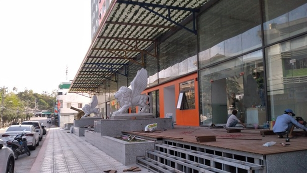3000m2 đất công Khánh Hòa bị biến thành đất tư: Bất thường