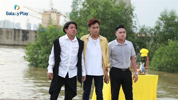 Phim mới trong 'vũ trụ giang hồ' Mr.Tô trở lại Galaxy Play