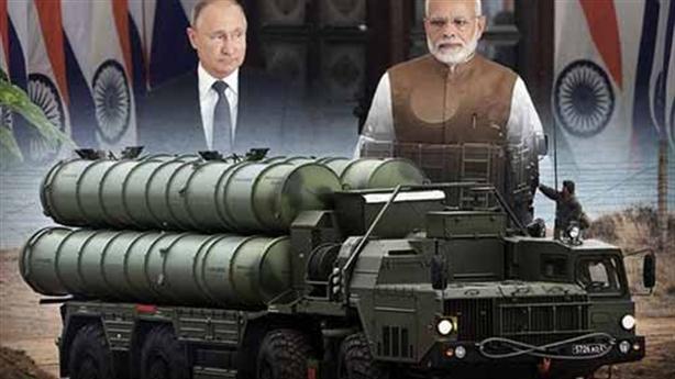 Ấn Độ giục Nga chuyển gấp S-400 sau khi chê yếu kém