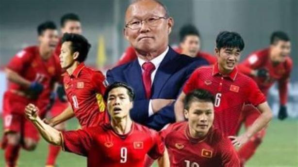 Covid-19 mở đường cho tuyển Việt Nam: Đừng vội mừng
