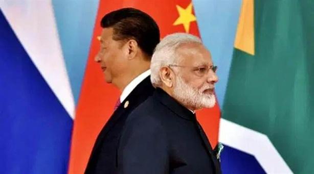 Trung Quốc cố tình xung đột với Ấn nhưng nhận quả đắng?