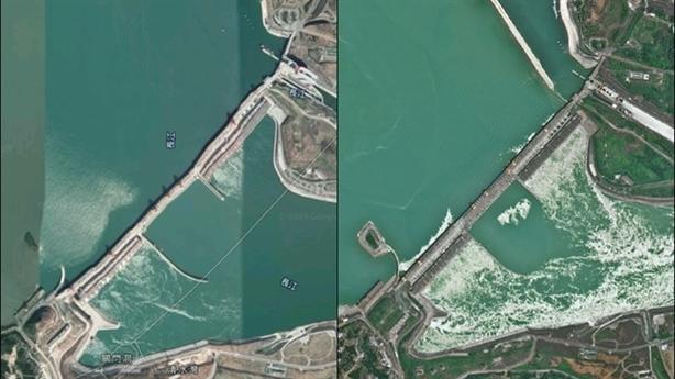 Trung Quốc phản pháo: Đập Tam Hiệp 'còn nguyên'