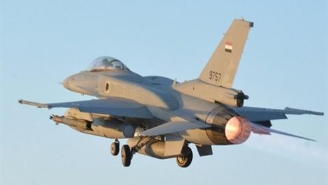 F-16 Ai Cập tấn công Quân Thổ Nhĩ Kỳ tại Libya?