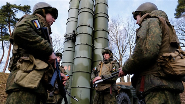 Nga thử kẻ đóng thế tên lửa hành trình để luyện bắn