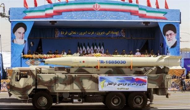 Tướng Israel thừa nhận khó động đến Iran