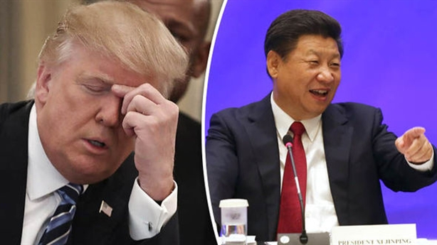 Mỹ thừa nhận sự thật đắng, kinh tế phụ thuộc Trung Quốc