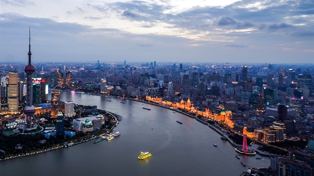 Vỡ nợ trái phiếu USD của Trung Quốc cao kỷ lục