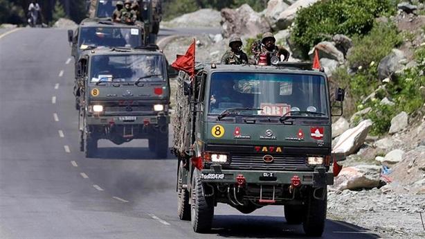 Căng thẳng Trung- Ấn hạ nhiệt: Cuộc chiến vẫn âm ỉ?