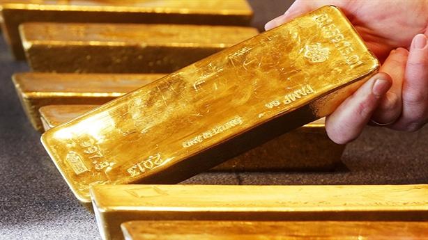 Venezuela tranh cãi vụ đòi lại vàng ở Anh