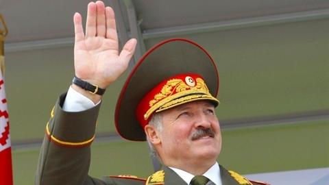 Belarus tăng cường hợp tác quân sự với Ukraine