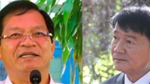 Bí thư, Chủ tịch Quảng Ngãi xin từ chức: Đáng ghi nhận...