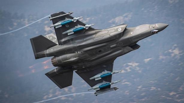 Mỹ vẫn sợ F-35 bị trời đánh sau nâng cấp