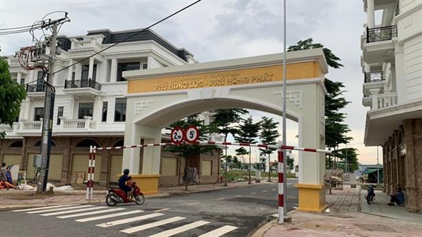 BĐS Phú Hồng Thịnh: CĐT uy tín, pháp lý minh bạch