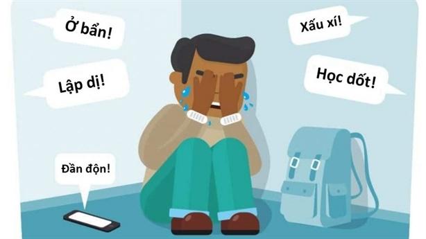 Miệt thị bạn 'xấu là một tội': Phức cảm kẻ bắt nạt