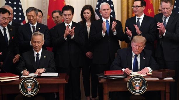 Tôm hùm Mỹ mất thị trường Trung Quốc, EU: Sẽ trả đũa?
