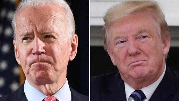 Khảo sát ông Biden vượt Trump: Kịch bản Hillary lặp lại?