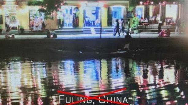 Chú thích Hội An của Trung Quốc: Phải làm rõ trách nhiệm