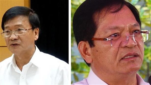 Bí thư, Chủ tịch Quảng Ngãi xin từ chức: Ghi nhận, nhưng...