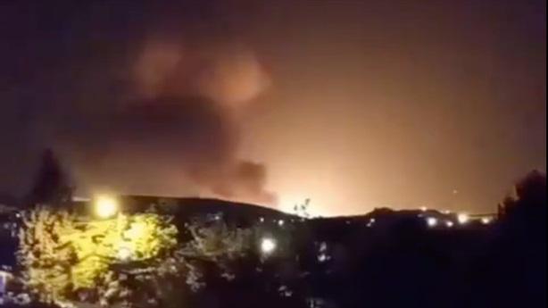 Iran lên tiếng xóa nghi ngờ bị tấn công