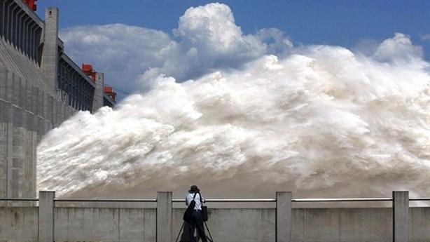 Đập Tam Hiệp đối mặt nguy hiểm do lũ lụt tồi tệ