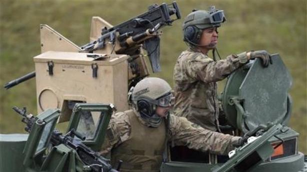 Ba Lan sẵn sàng trả giá khi làm tiền tiêu chống Nga?