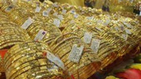 Quay clip tiệm vàng nghiên cứu bài bản trước khi trộm