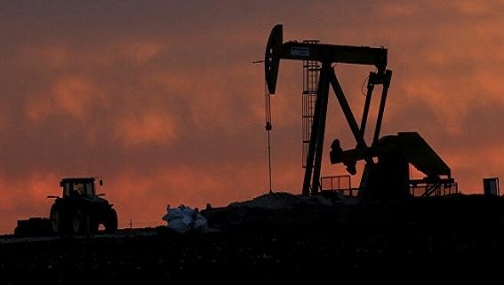 Tương lai u ám của dầu