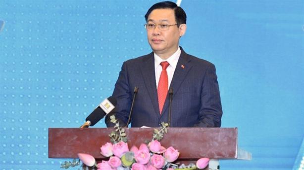 Hà Nội tập trung phủ kín quy hoạch phân khu