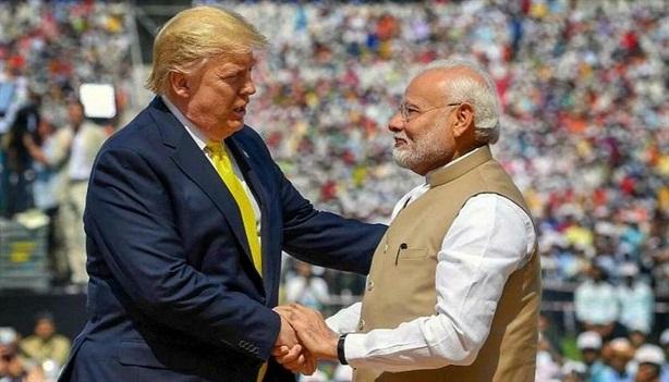 Ấn Độ găm hàng Trung Quốc, hút doanh nghiệp Mỹ đầu tư