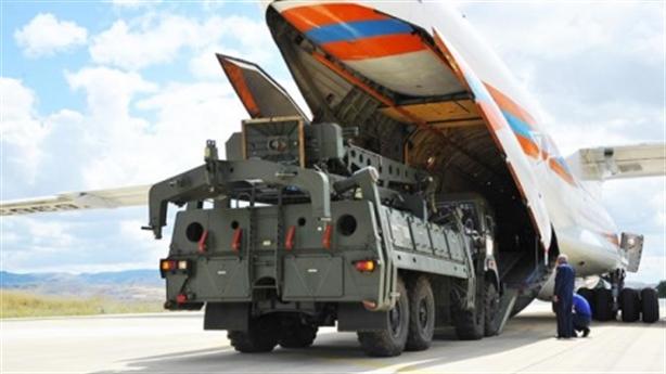 Nga rút ngắn thời gian bàn giao S-400 cho Ấn Độ