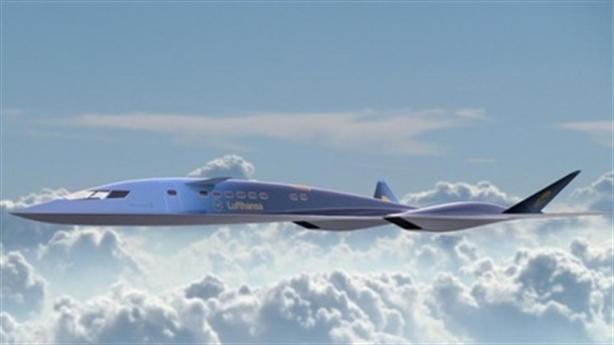 Nga chế tạo máy bay chở khách nhanh nhất thế giới