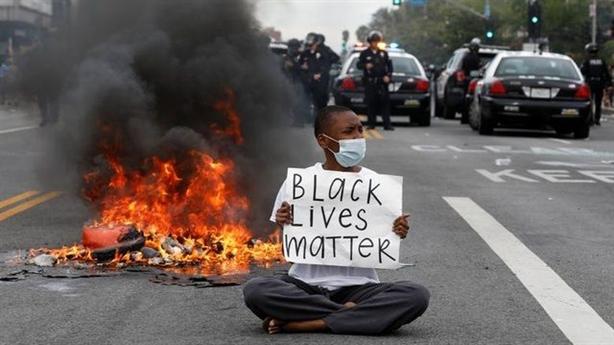 Mỹ đối phó biểu tình: Đặc nhiệm có làm nên chuyện?