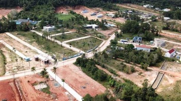Phú Quốc lại dừng tách thửa, chuyển mục đích sử dụng đất