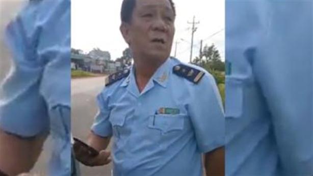 Phó Chi cục hải quan gây tai nạn:Vi phạm nồng độ cồn