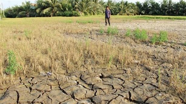 Hạn mặn, sạt lở ĐBSCL nghiêm trọng vì thủy điện, chuyển nước