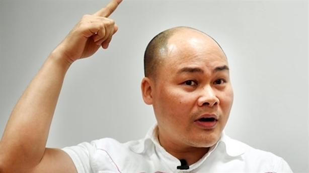 Ông Nguyễn Tử Quảng: Có người nhận tiền đánh Bphone